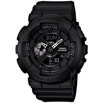 G-Shock BA-110BC Watch - Women's
