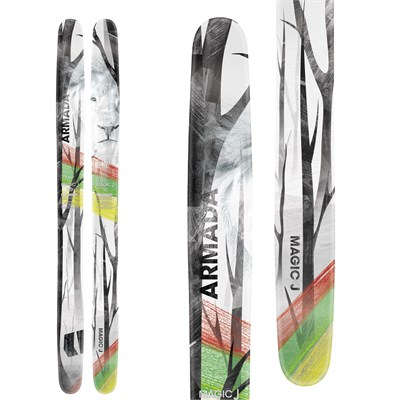 Armada Magic J Skis 2015