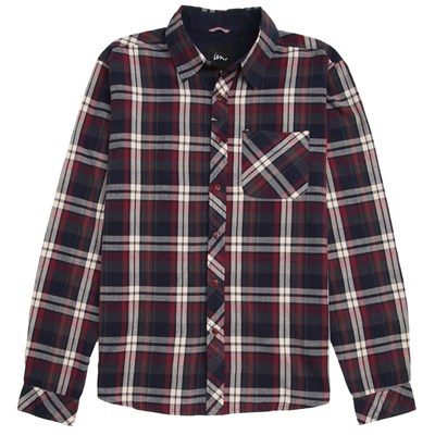 Imperial Motion Lewis Long-Sleeve Button-Down Shirt
