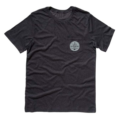 Imperial Motion Monogram Pocket T-Shirt