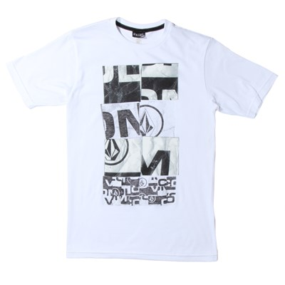 Volcom Chopped Corpo T-Shirt