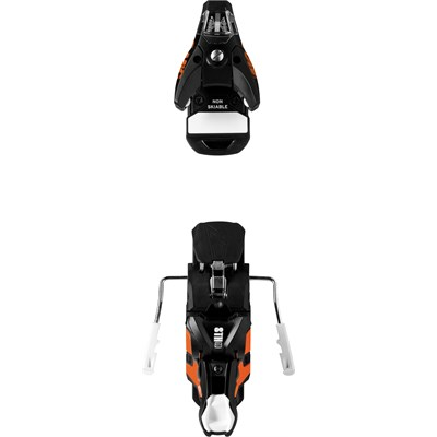 Atomic STH2 WTR 16 Ski Bindings 2015