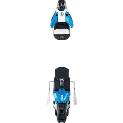 Atomic STH2 13 Ski Bindings 2015