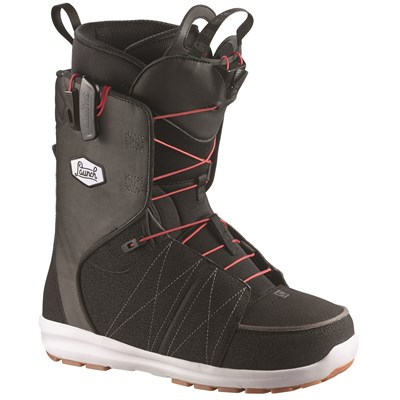 Salomon Launch Snowboard Boots 2015