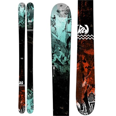 K2 Empress Skis - Women's 2015