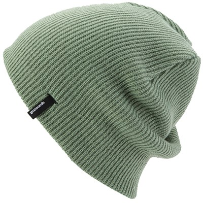 Spacecraft Offender Light Beanie