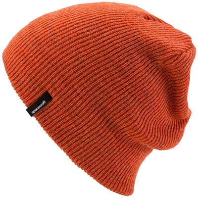 Spacecraft Heathered Light Beanie