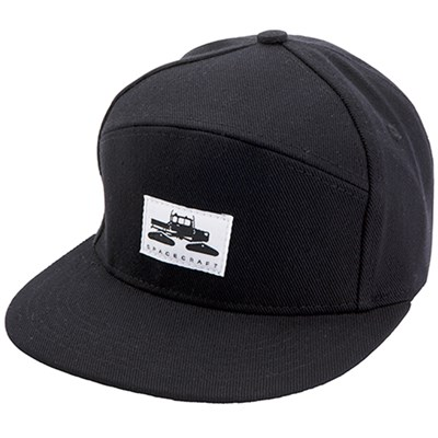 Spacecraft Spacecraft 6-Panel Hat
