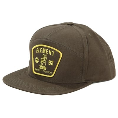 Element Protection Hat