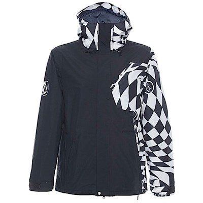 Volcom Between Jacket