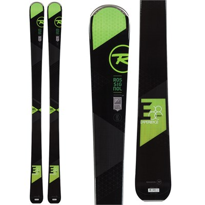 Rossignol Experience 88 BSLT Skis 2015