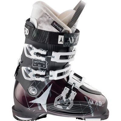 Atomic Waymaker 80 Ski Boots - Women's 2015