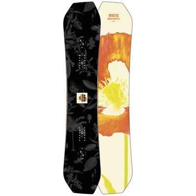 Ride Helix Snowboard 2015