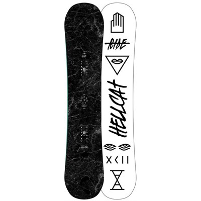 Ride Hellcat Snowboard - Women's 2015