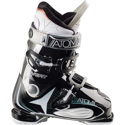 Atomic Live Fit 60 Ski Boots - Women's 2015