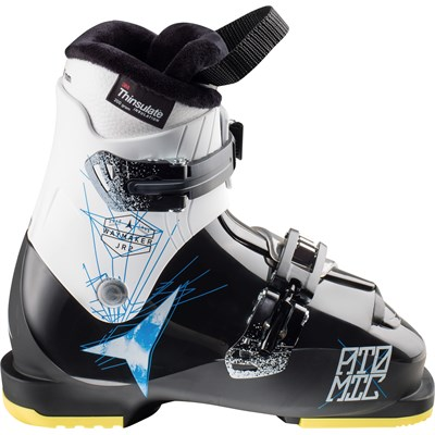 Atomic Waymaker Jr 2 Ski Boots - Kid's 2015