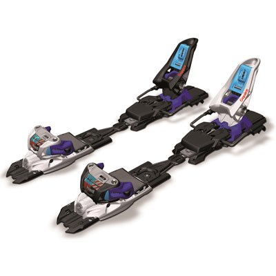 Marker Squire Schizo Ski Bindings 2015