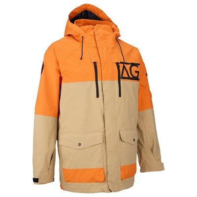 Analog Anthem Jacket