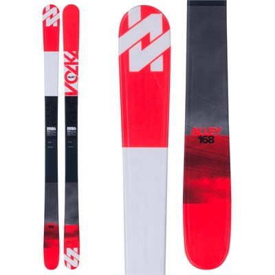 Volkl Alley Skis 2015