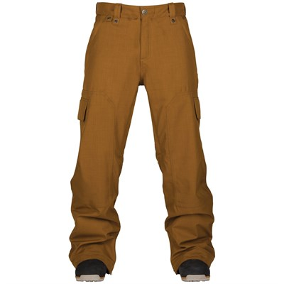 Bonfire Arc Pants