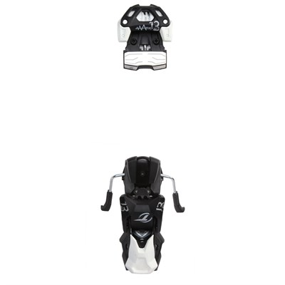 Tyrolia Attack 13 Ski Bindings 2015