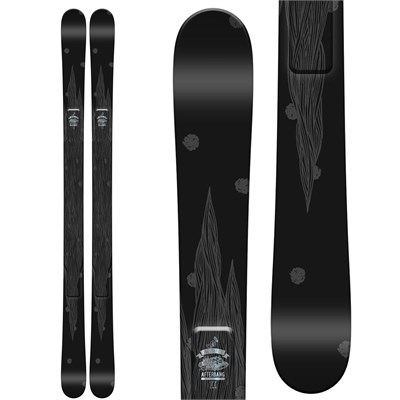 Line Skis Afterbang Skis 2015
