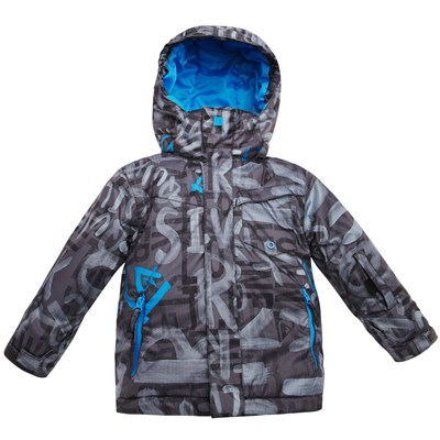 Quiksilver Little Mission Jacket - Boy's