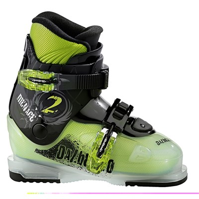 Dalbello Menace 2 Ski Boots - Boy's 2015