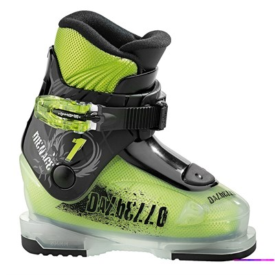 Dalbello Menace 1 Ski Boots - Boy's 2015