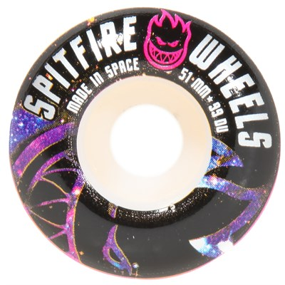 Spitfire Spaced Out Classic 99a Skateboard Wheels