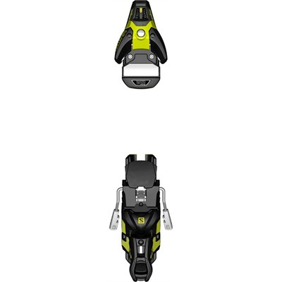 Salomon STH2 13 Ski Bindings 2015