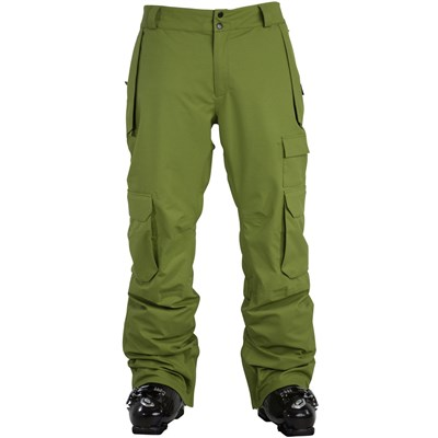 Armada Ordinary STR Pants