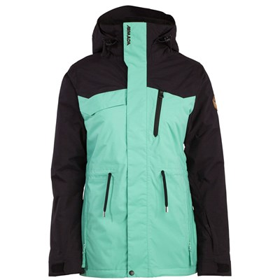 Armada Backyard Jacket - Women's
