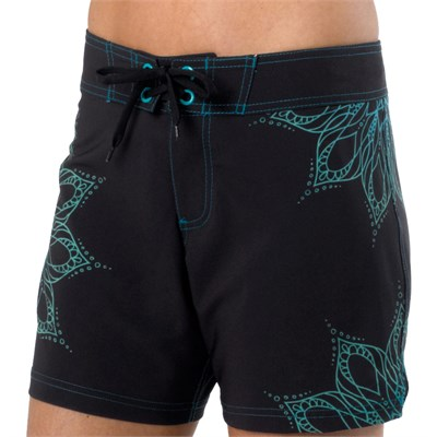 Prana Makenna Boardshorts - Women's
