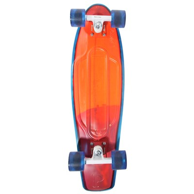 Penny Nickle Holiday Cruiser Skateboard Complete 2014