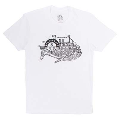 Spacecraft Paddlewhale T-Shirt