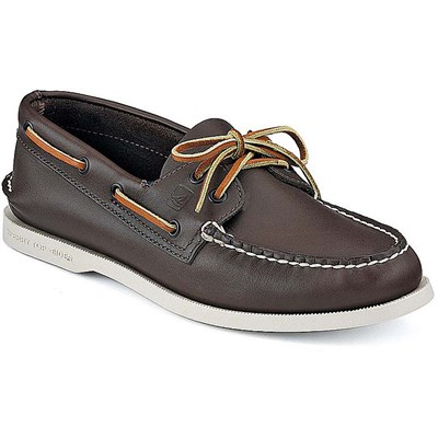 Sperry A/O 2-Eye Sahara Shoes