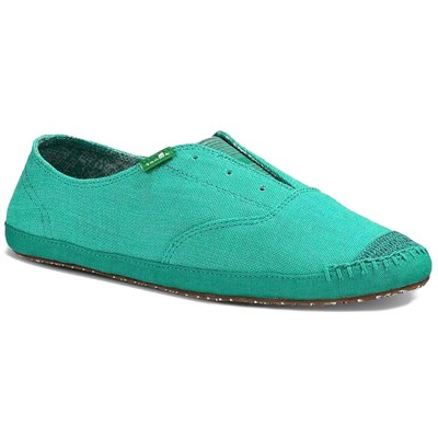 Sanuk Runaround Shoes - Women's