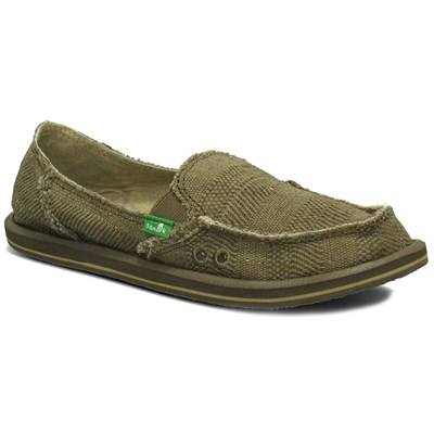 Sanuk Plain Jane Shoes - Women's