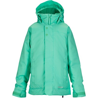 Burton Elodie Jacket - Girl's