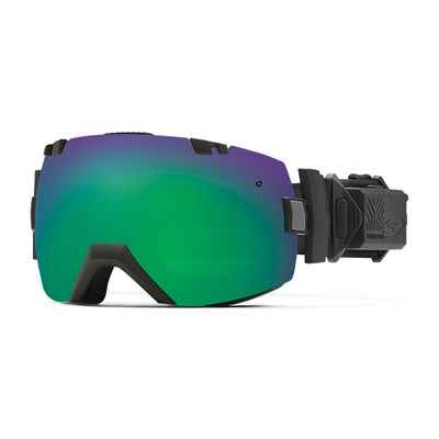 Smith I/OX Elite Turbo Fan Goggles