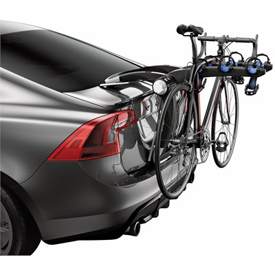 Thule Raceway 3-Bike Trunk Mount Rack
