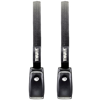 Thule 10-Foot Locking Straps
