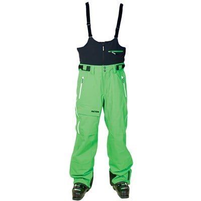 Faction Edison Bib Pants
