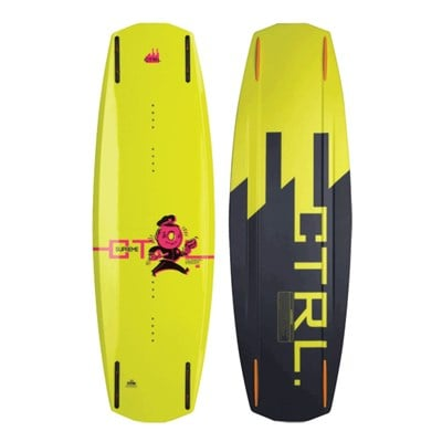 CTRL The Supreme Wakeboard 2014