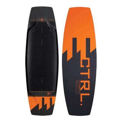 CTRL RM Finless Wakeboard 2014