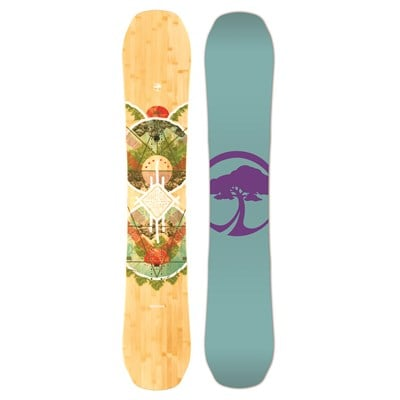 Arbor Swoon Snowboard - Women's 2015