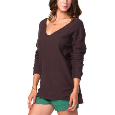 RVCA Lengths Top - Women's