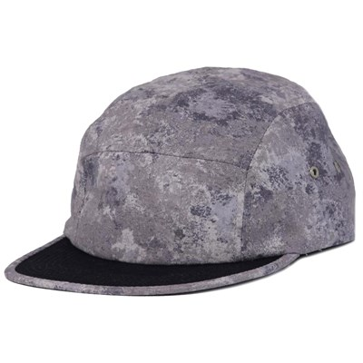 Jiberish Cement Hat