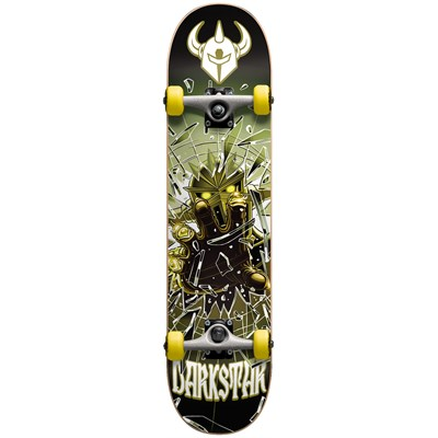 Darkstar Shattered Skateboard Complete - Kid's